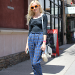 street style, Atwater Village, Converse, Customized, Thrifted, Topshop, Valfre, Vintage
