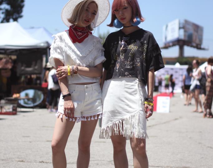 street style, Ami, Amiaya, Aya, Designers, Dr.Martens, Harajuku, Japanese, Melrose, Model, Singer, Tokyo, Vintage