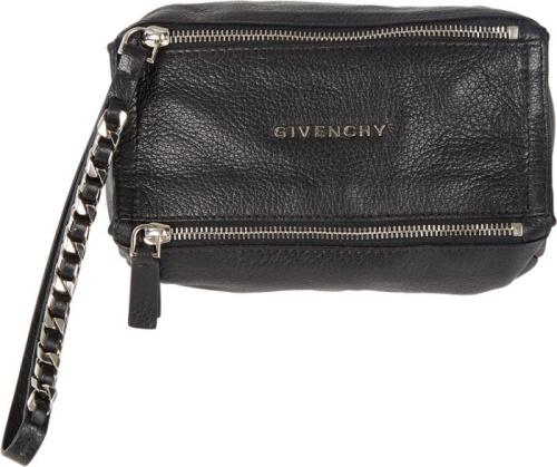 "Givenchy ""Pandora"" Wristlet"