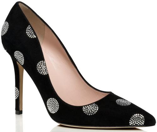 Kate Spade New York Libby Heels