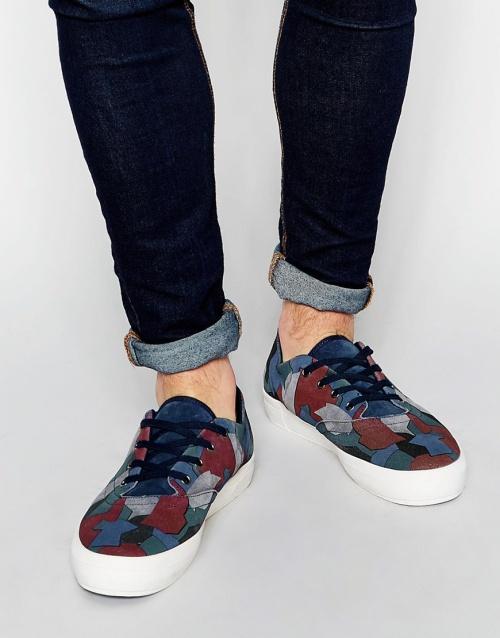 """Rene"" Sneakers"