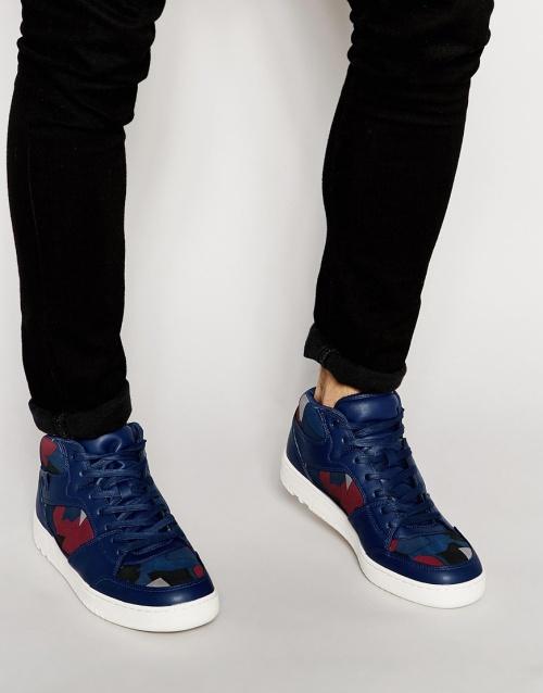 """Wytham"" Sneakers"
