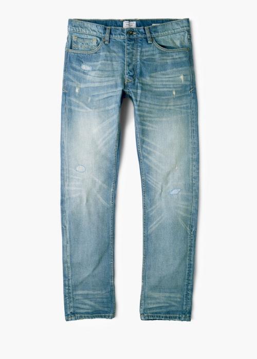 Straight-Fit Vintage Marc Jeans