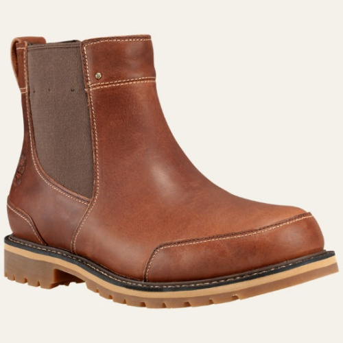 Men's Chestnut Ridge Waterproof Chelsea Boots