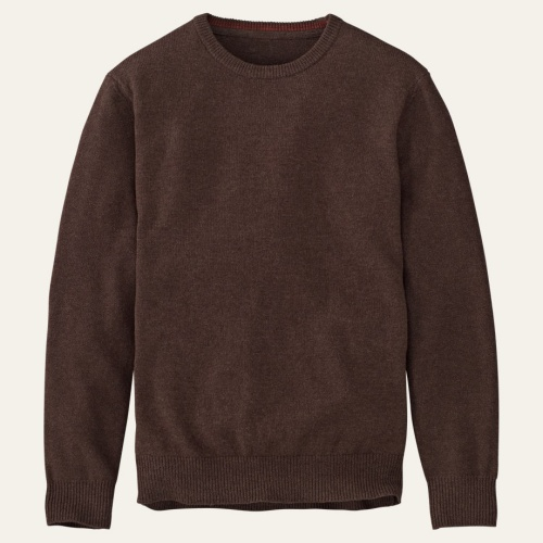 Men's Miles River Crew Neck Sweater