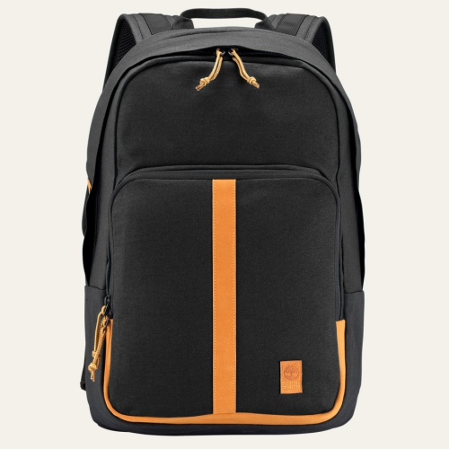 Natick 24-Liter Water-Resistant Backpack