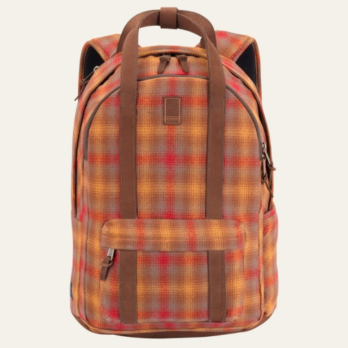 New Original 23-Liter Pendleton Wool Backpack