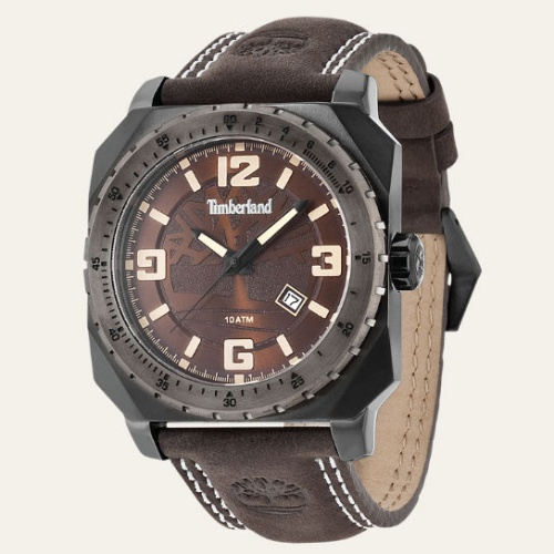 Timberland Pinardville Outdoor Watch