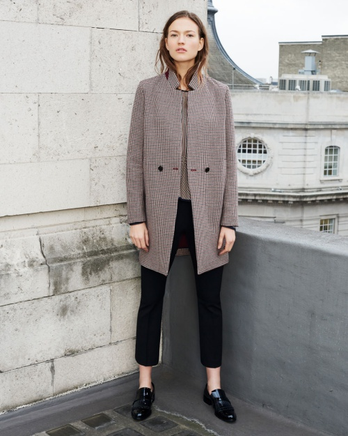 Winter 2015 Coat Edit