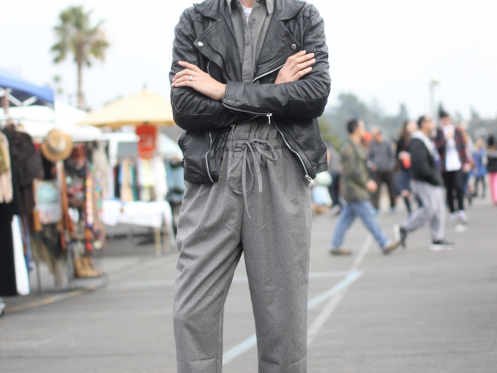 Adidas, Forever 21, Ray-bans, rose bowl flea market, street style, Topman