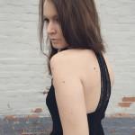 Kallie Jefferies, BCBG (BCBG Max Azria), Empire Clothing (Zumiez), Jessica Simpson (Kohl's), street style