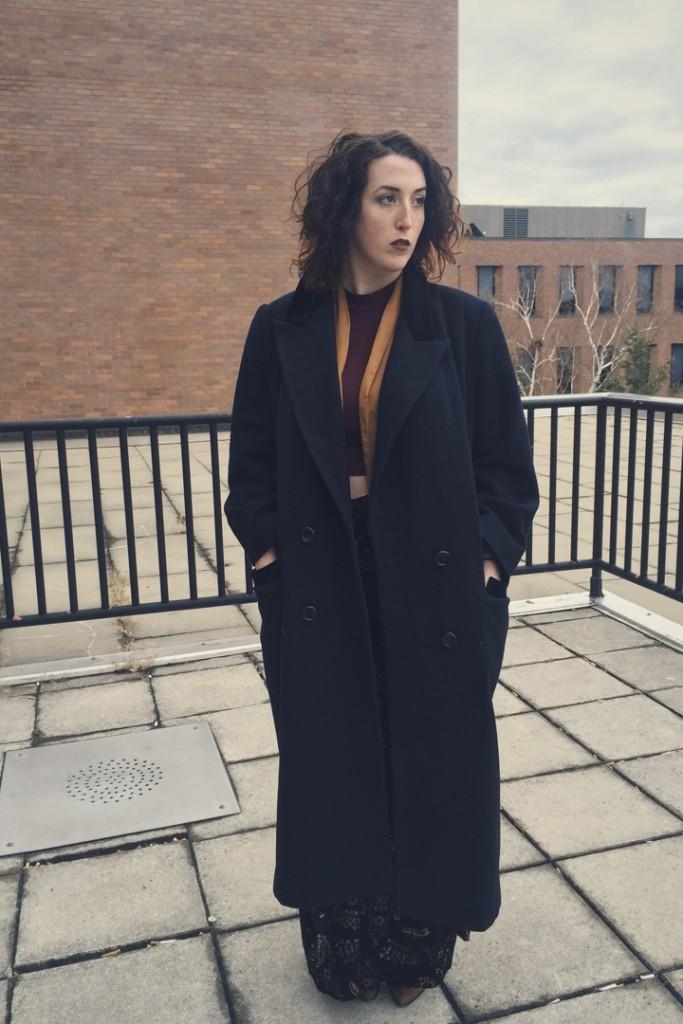 Kyra K , Aldo, Forever 21, street style, Urban Outfitters