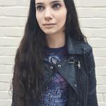 Samantha Vandy, Charlotte Russe, Dr.Martens, Guess, Rue 21, street style