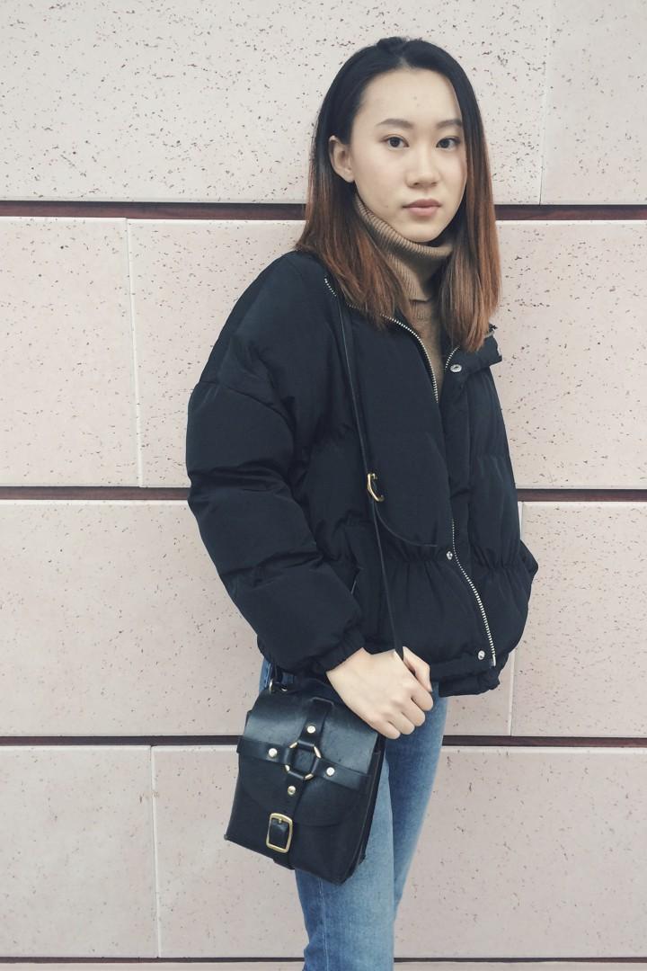Xuanrui, acne studios, Converse, Everyone, street style, Unif Clothing, Zana Bayne