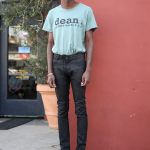 Andre, dean usa, martyrs yve, silverlake, street style, Vans, Vintage