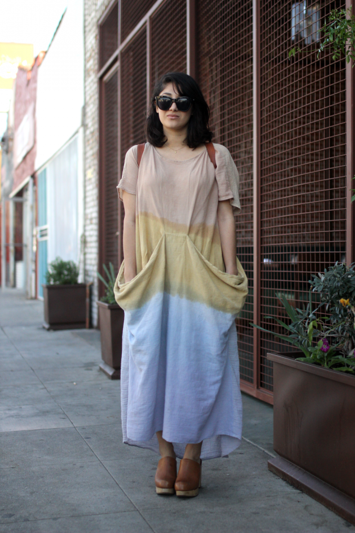 highland park, le specs, madewell, prism of threads, rachel comes, street style, Loren
