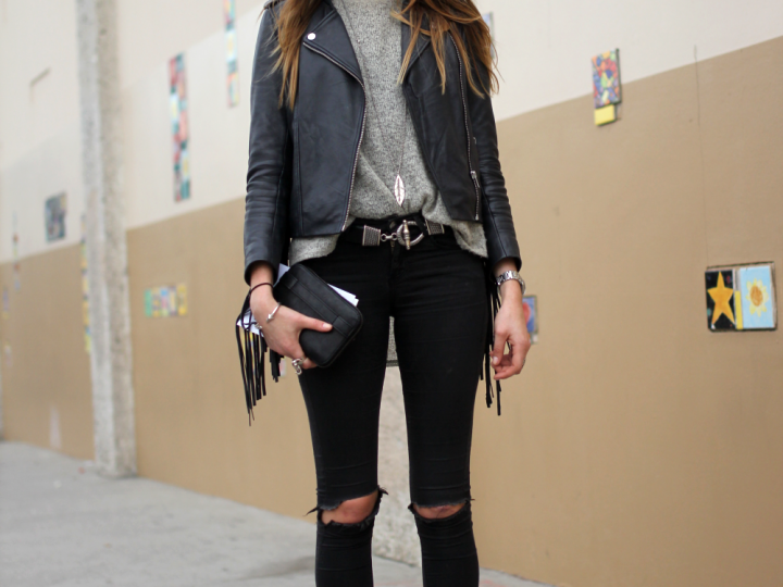 Arts District, maje, rolex, street style, this is ground, Topshop, Urban Outfitters, Vintage