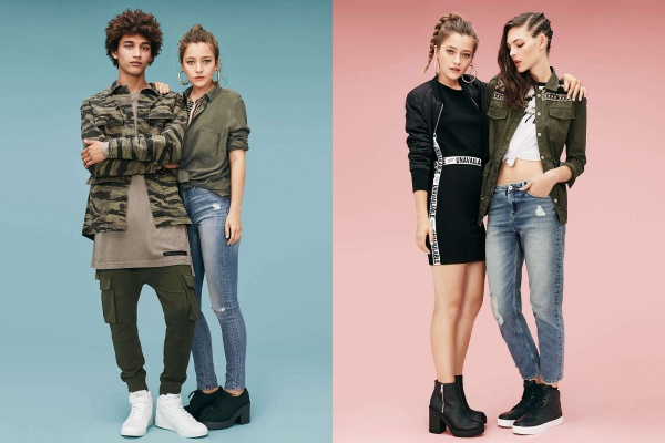 H&M's Valentine's Day Lookbook