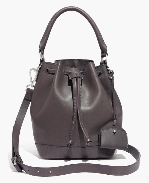 The Mini Lafayette Bucket Bag