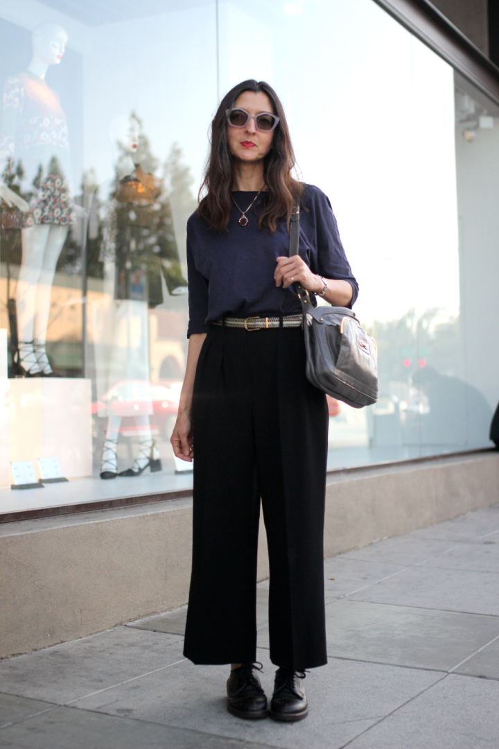 antique, black crane, marni, pasadena, squaresville, Thrifted, Vintage, street style
