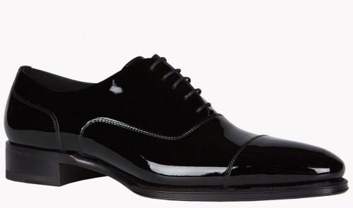 Dsquared2 Ubaldo Lace-Up Shoes