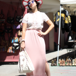 fairfax flea market, Melrose, melrose trading post, Vintage, street style