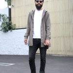 Barton Perreira, brixton, Dr.Martens, kill city, levi's, silverlake, street style, virgil normal
