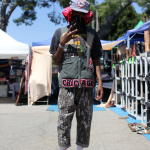 Customized, DIY, fairfax flea market, Melrose, melrose trading post, Vintage, street style,