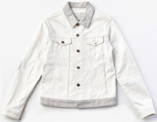 Hampton + Baker Delon Jacket