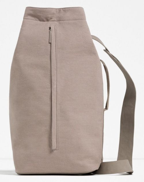 Canvas Kit-Bag Backpack
