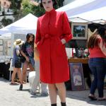 American Apparel, Melrose, Vintage, street style,