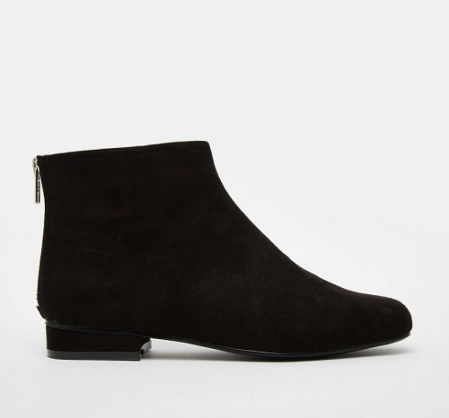ASOS ATLANTIC Ankle Boots
