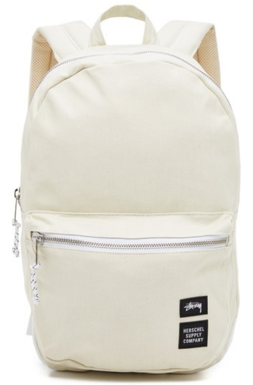 Stussy Heavy Canvas Lawson Backpack