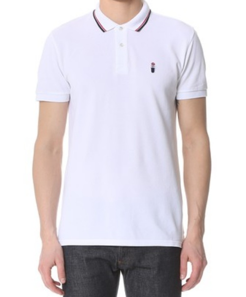 Capital Goods Polo Shirt