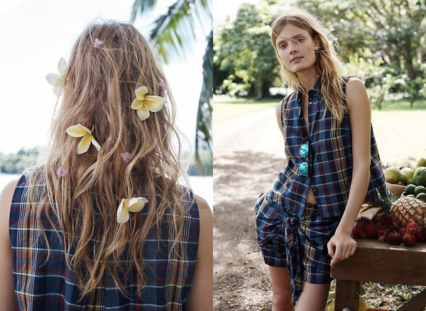 Madewell June 2016 Style Guide