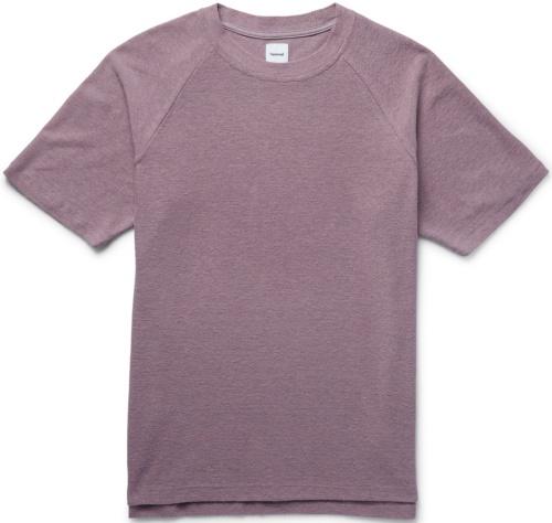 Fanmail Hemp and Organic Cotton-Blend T-Shirt