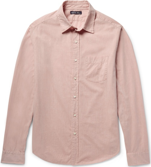 Alex Mill Shore Cotton Shirt