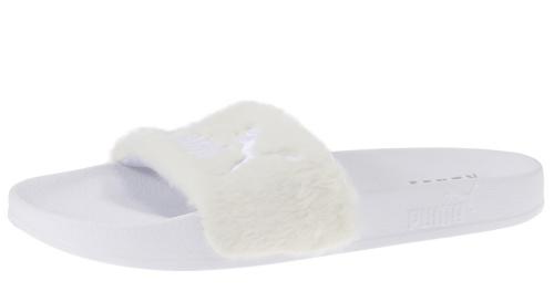 Fenty x Puma Rihanna Fur Slides