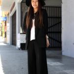 chinatown, dtla, Michael Kors, Nike, nordstrom, street style, Zara