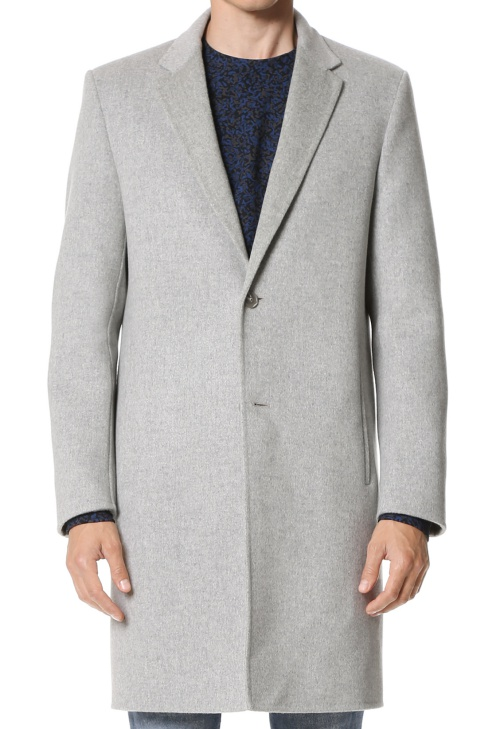 Calvin Klein Collection Berlin Coat