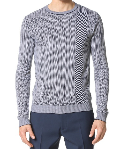 Calvin Klein Collection Macgary Sweater