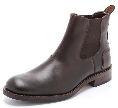 Wolverine 1000 Mile Montague Chelsea Boots