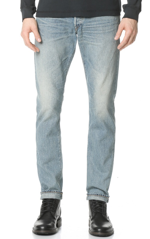 Simon Miller Narrow Jeans