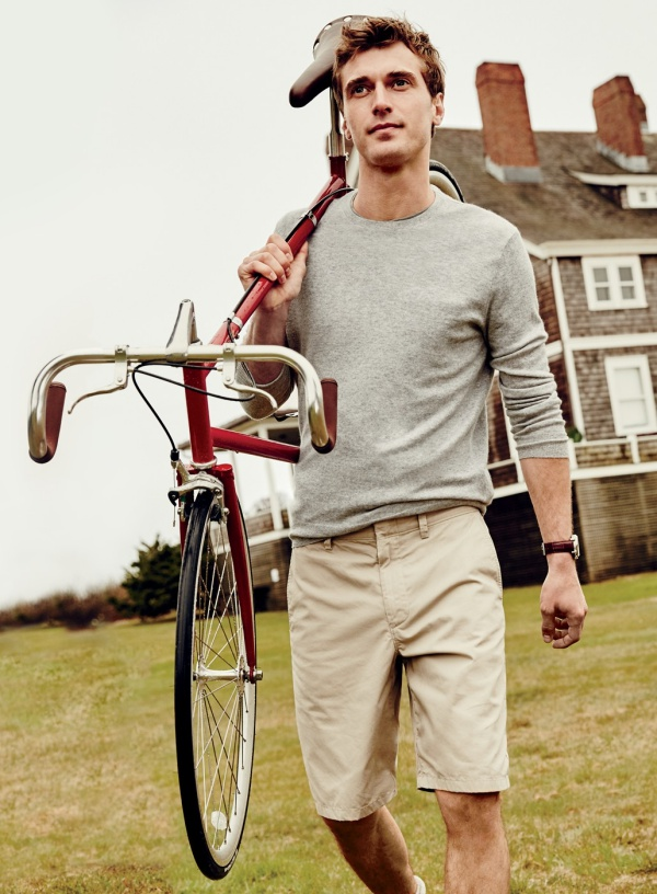 J.Crew Style Guide: 9 Things to Wear Right Now