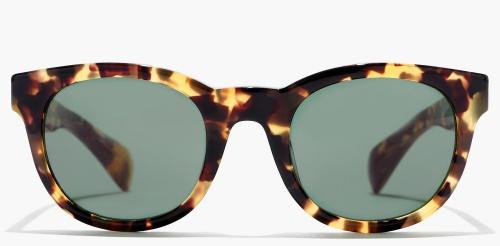 Sam Sunglasses in Tokyo Tortoise