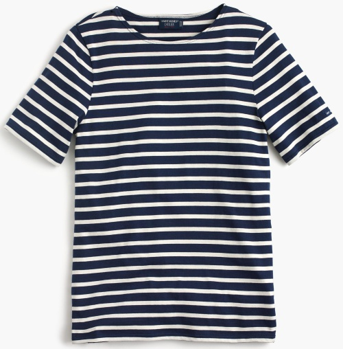 Saint James Levant Modern Nautical T-Shirt