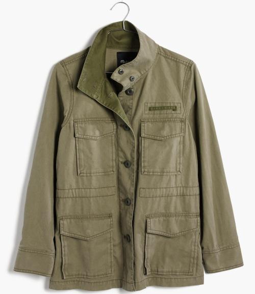 Catskills Jacket