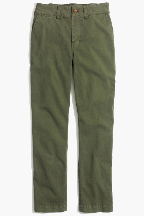 Cruiser Straight Chino Pants