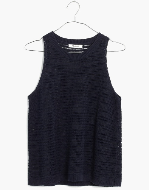 Openstitch Sweater Tank