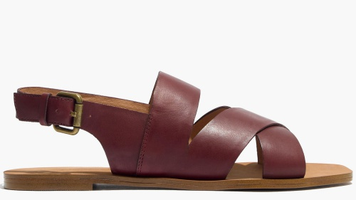 The Elliot Sandal